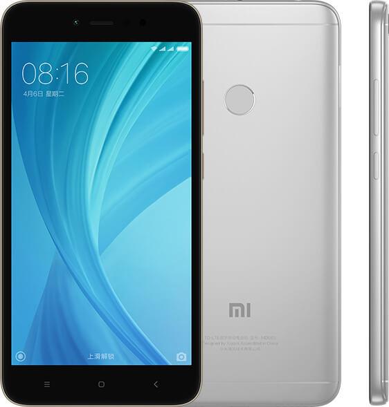 Стодолларовый фаблет Xiaomi Redmi Note 5A представлен официально