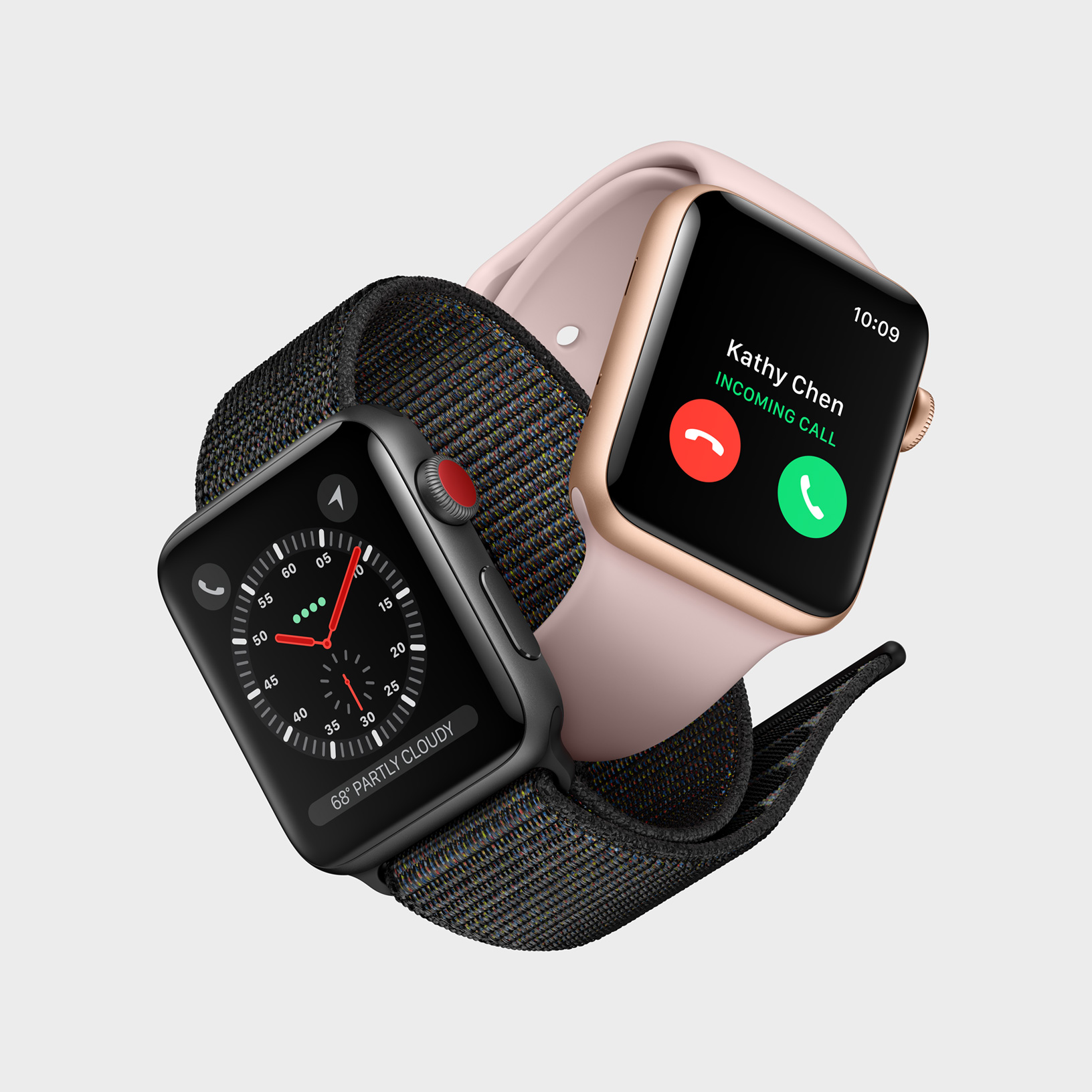 apple watch series связи gps