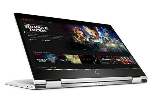 HP обновила перевертыш EliteBook x360 для бизнес-пользователей