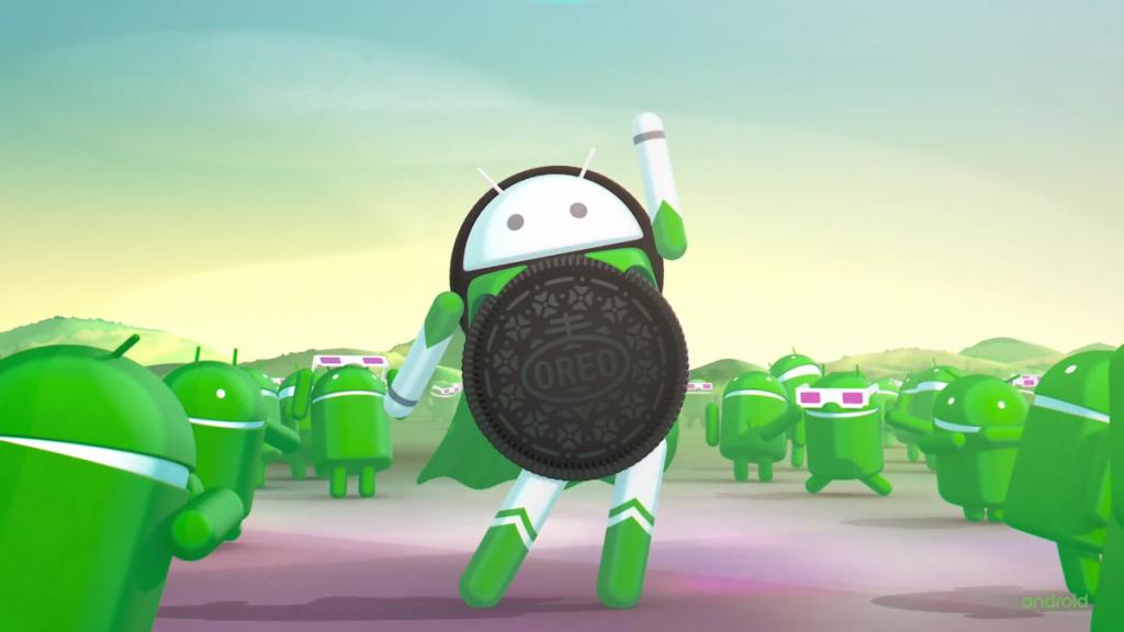 Motorola подтвердила обновление Android 8.0 Oreo для Moto G4 Plus