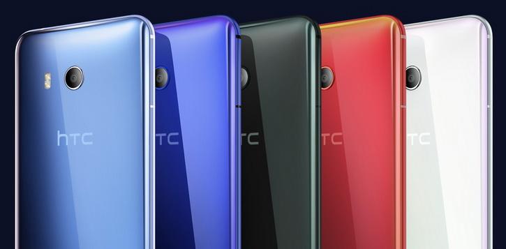 HTC выпустит еще три смартфона до конца 2017 года