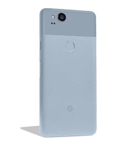 Рассекречены цены на Google Pixel 2 и Pixel 2 XL