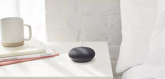Google решает проблему со шпионящей смарт-колонкой Home Mini