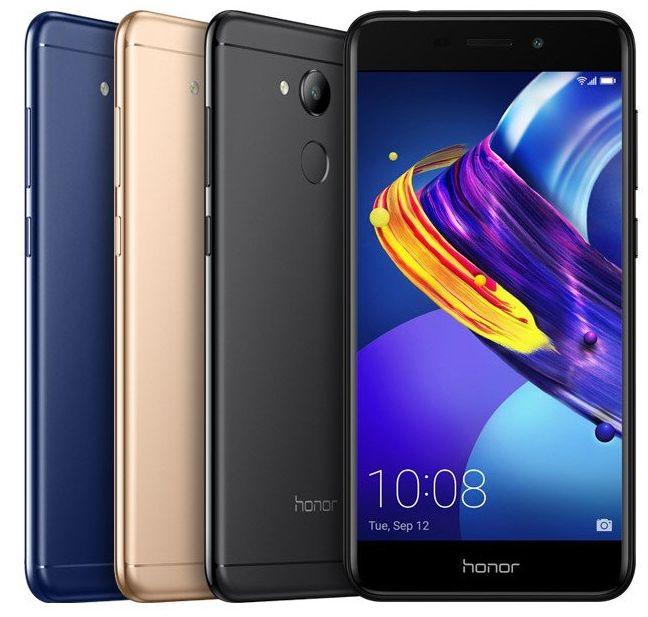 Смартфон Huawei Honor 6C Pro