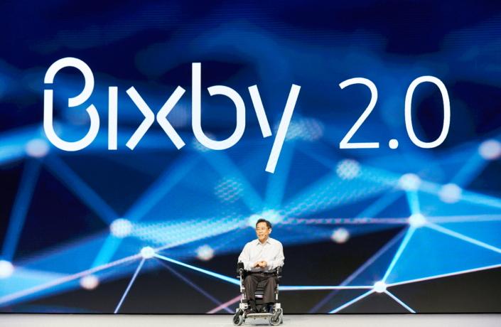 Samsung представила Bixby 2.0 для широкого круга устройств