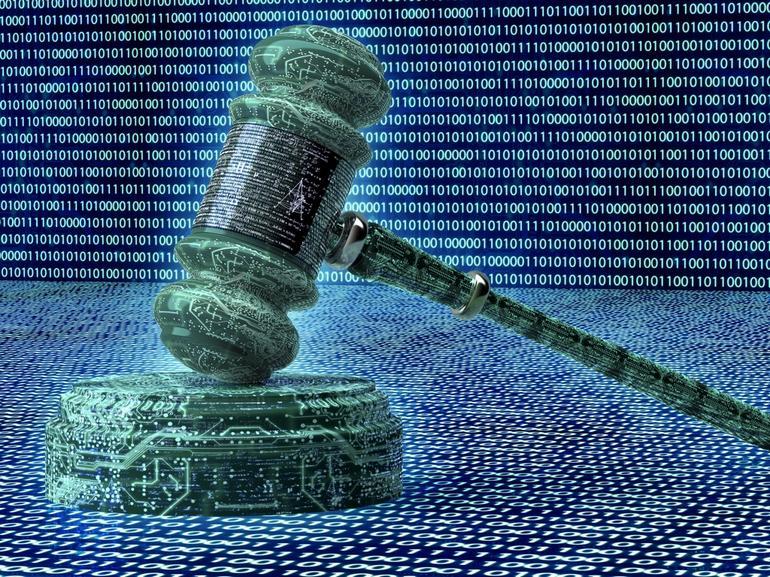 Правительство России предлагает использовать в суде искусственный интеллект