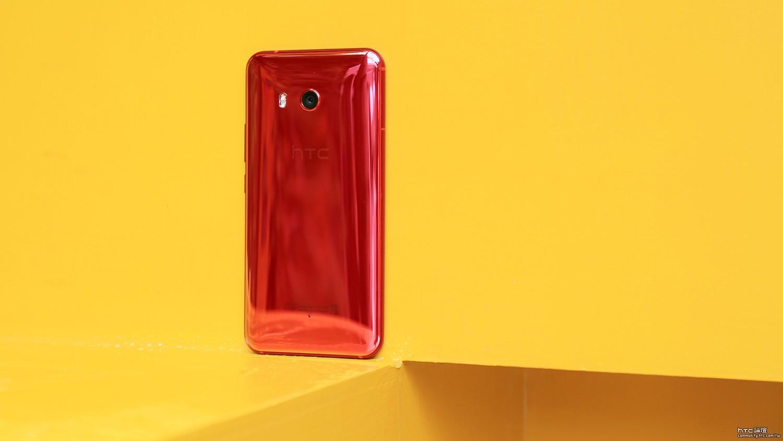 HTC U11 начал обновляться до Android 8.0 Oreo