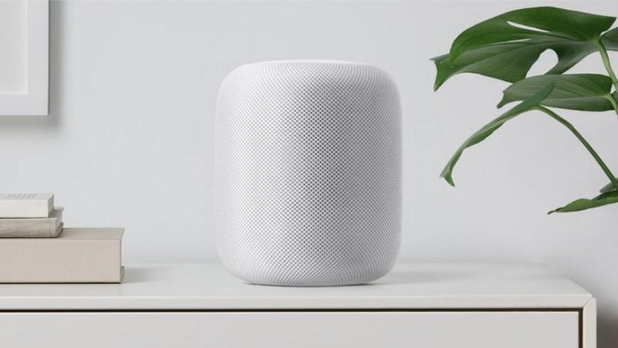 Apple отложила смарт-колонку HomePod до 2018 года