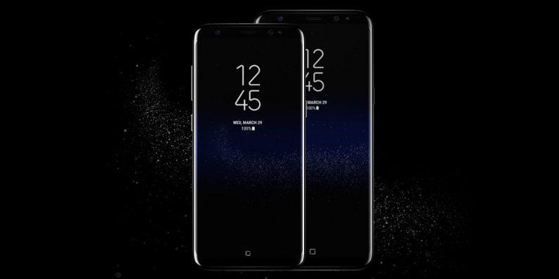 Samsung покажет Galaxy S9 уже в январе
