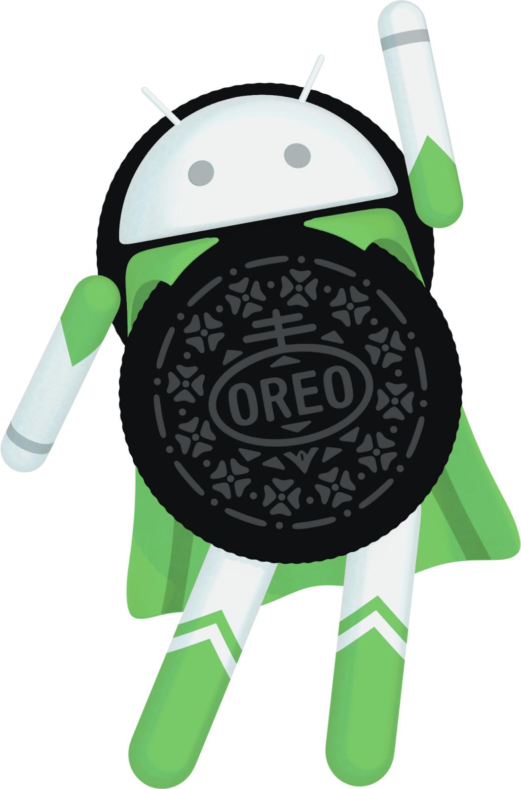 Google выпустила Android 8.1 Oreo