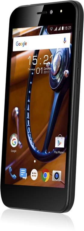 Смартфон-долгожитель Fly Power Plus 2 оценен дешевле 6,5 тысяч рублей