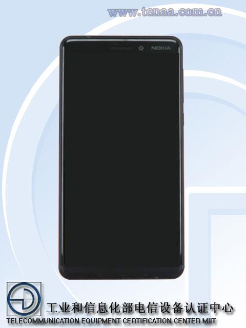 Китайцы показали наследника смартфона Nokia 6
