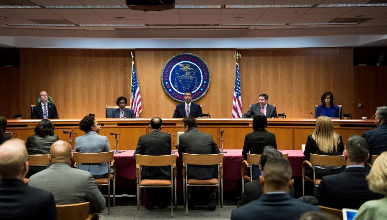 В США отменили сетевой нейтралитет
