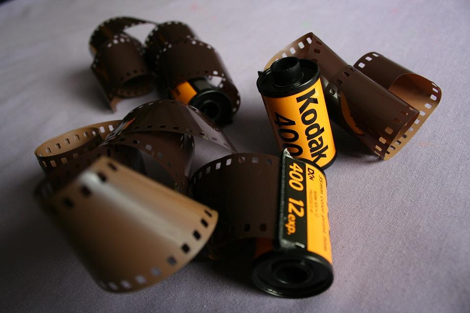Kodak запускает собственную криптовалюту для фотографов