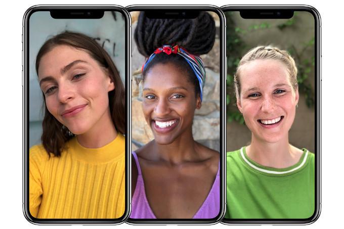 Пользователи жалуются на выдирающий волосы iPhone X