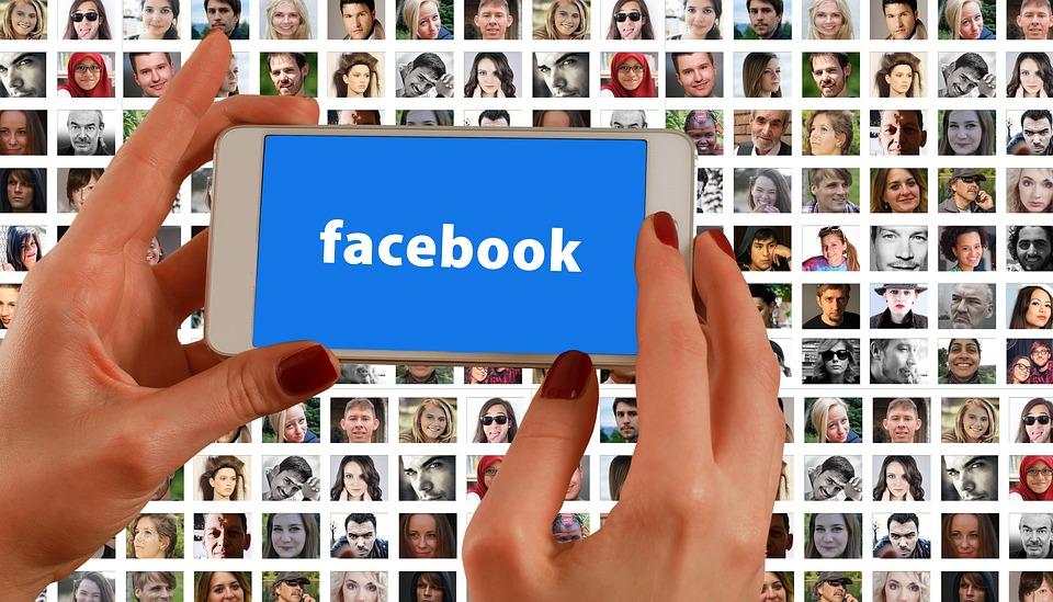 Facebook добавит больше записей друзей в ленту