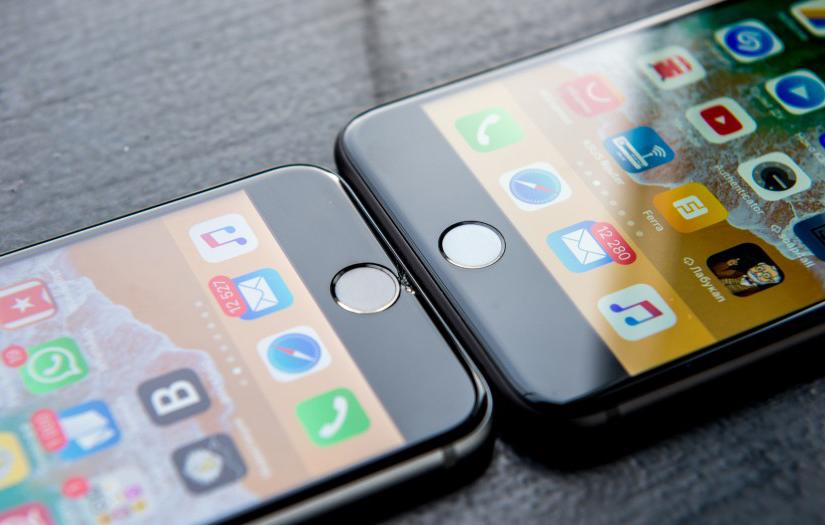 Проверено: правда ли, что новая iOS замедляет старые iPhone?