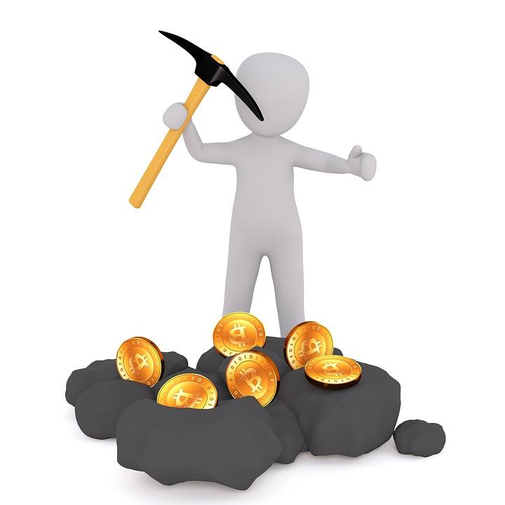 Цифра дня: Сколько биткоинов уже добыто?