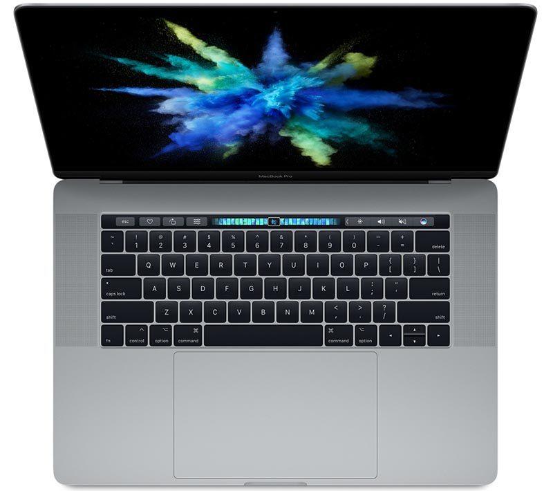 Обновление MacBook Pro не ожидается до 2019 года