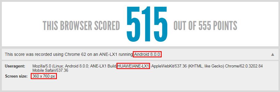 Смартфон Huawei P20 Pro получит еще более длинный дисплей