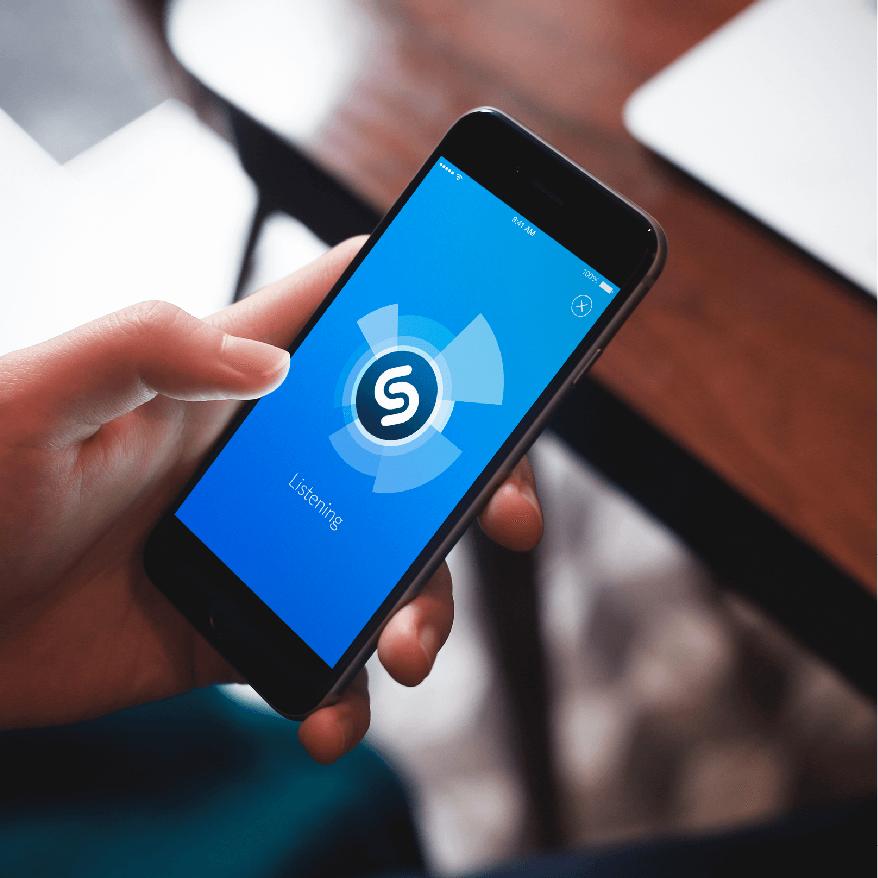 Shazam и Яндекс.Музыку смогут использовать для доказательства в авторских спорах