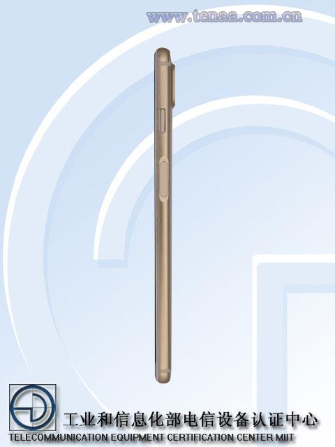 Китайцы показали безрамочный смартфон Meizu E3 с двойной камерой