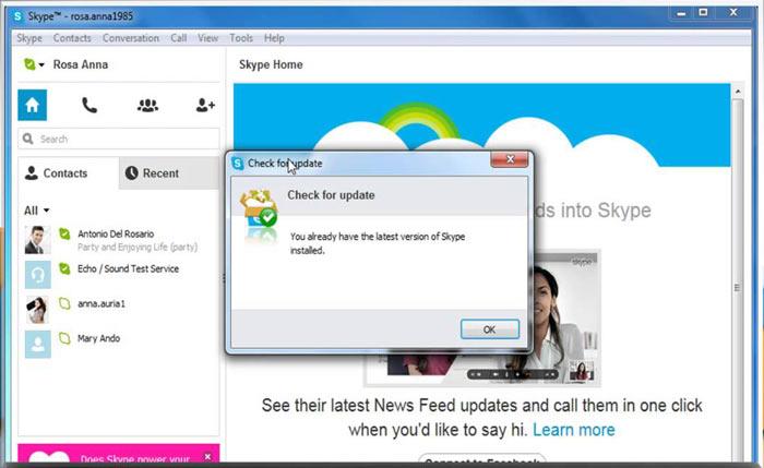 Microsoft придется переписать Skype из-за найденной уязвимости
