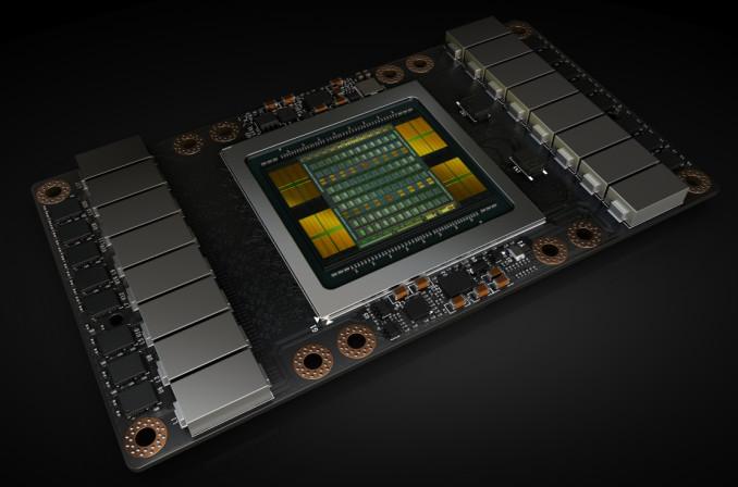 Графический чип NVIDIA Turing ляжет в основу ускорителей для майнеров