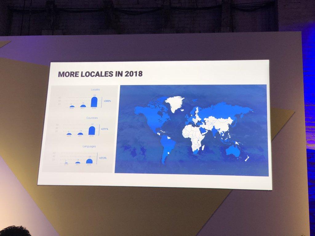 Магазин Google Store заработает в России в 2018 году