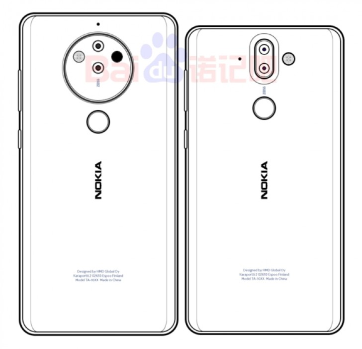 Смартфон Nokia 8 Pro на базе Snapdragon 845 выйдет вместо Nokia 10