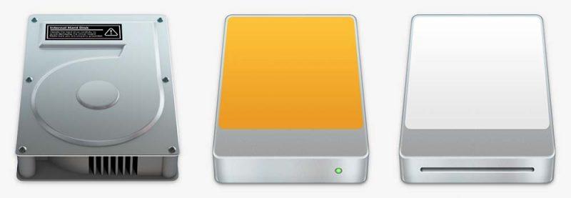 Ошибка в файловой системе Apple приводит к потере данных в macOS High Sierra