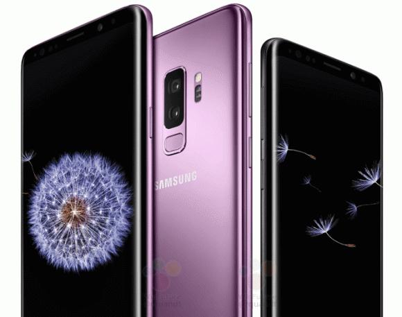 Пользователь Samsung Galaxy S9 подтвердил 3D-эмодзи и стереодинамики