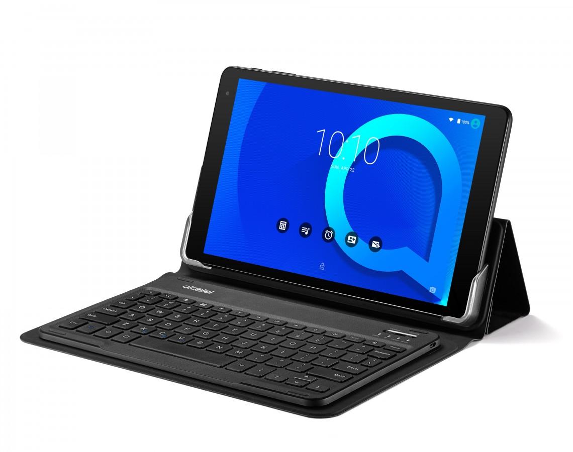 Alcatel представила бюджетные планшеты 1T