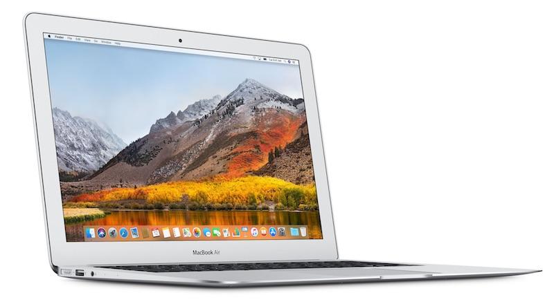 Новый бюджетный MacBook получит Retina-дисплей