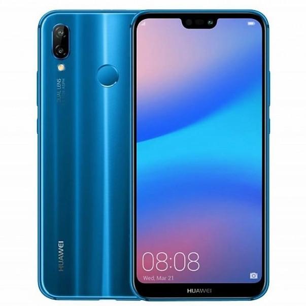 Huawei неожиданно представила смартфон P20 Lite