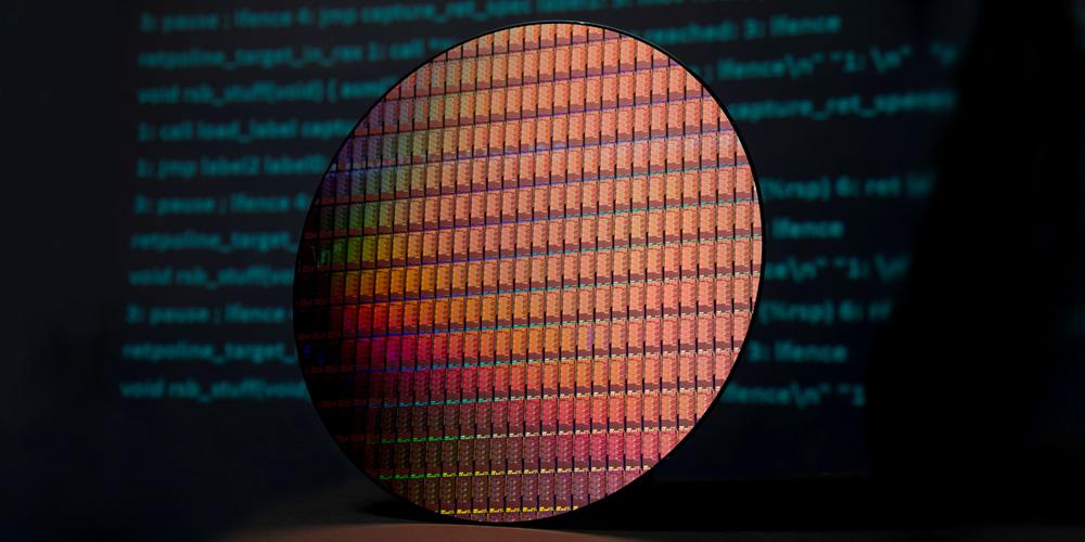 Intel подготовила «неуязвимые» процессоры к выпуску до конца года