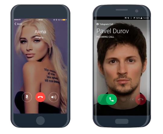 Дуров снова отказался выдать ФСБ ключи для расшифровки переписки Telegram