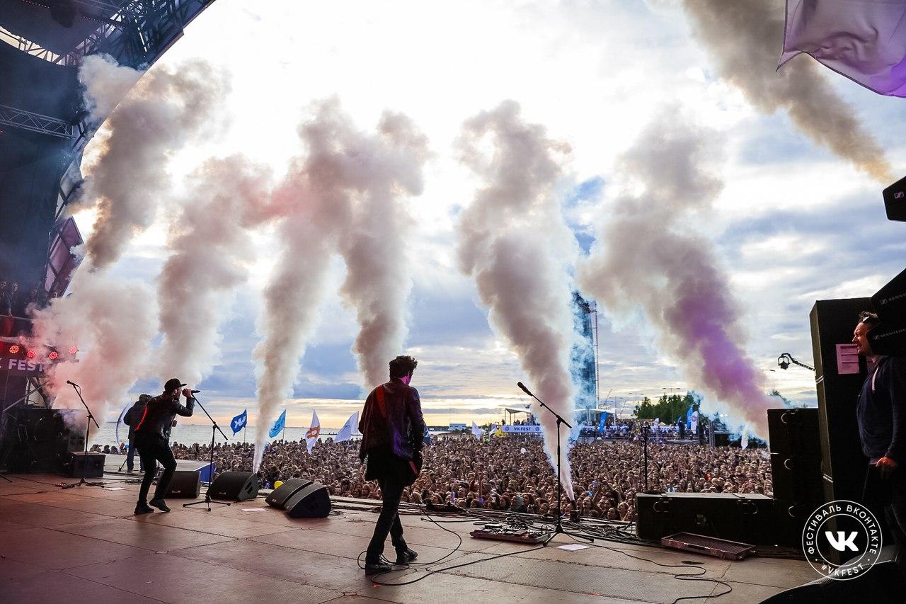 Во ВКонтакте запустили конкурс для начинающих музыкантов