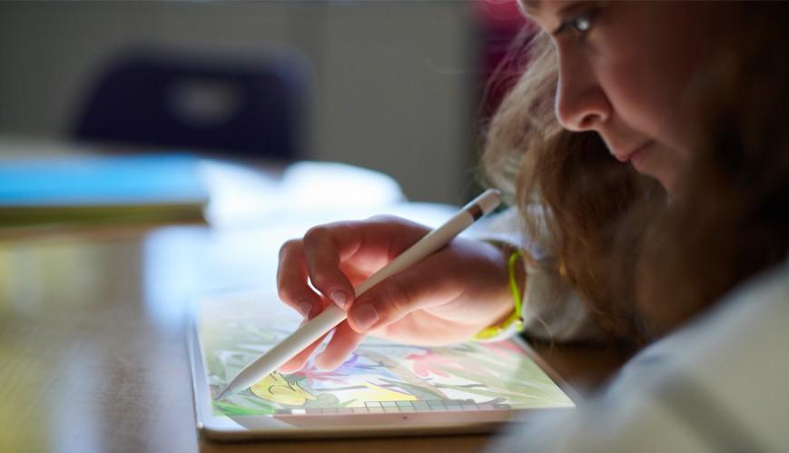 В России впервые запускают trade-in для iPad