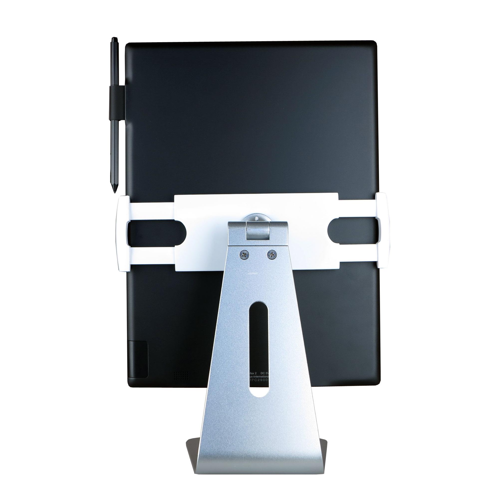 Огромный ридер Onyx Boox Max 2 можно использовать как монитор