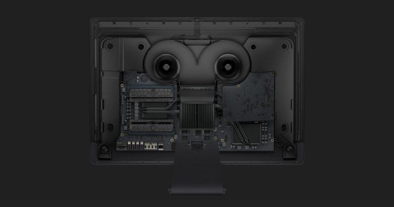 Apple избавится от процессоров Intel в 2020 году