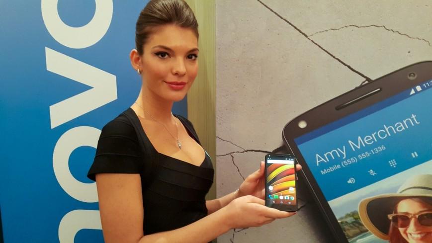 Lenovo закрывает мобильное подразделение в России и Восточной Европе