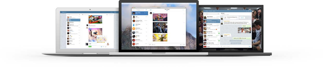 Роскомнадзор внёс Telegram в реестр запрещённых сайтов