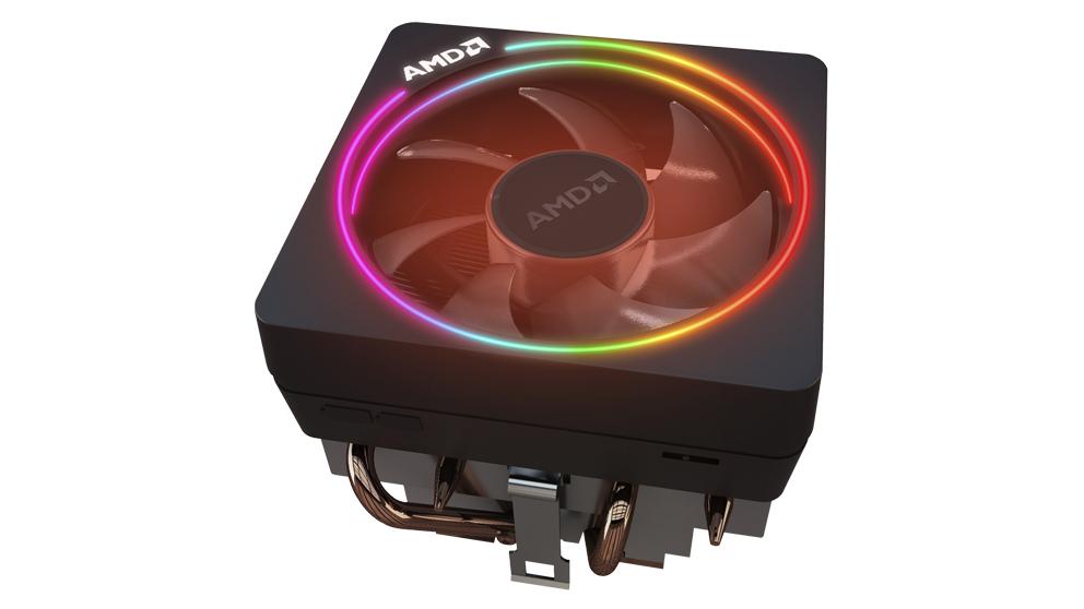 Чужой кулер может лишить гарантии на процессор AMD