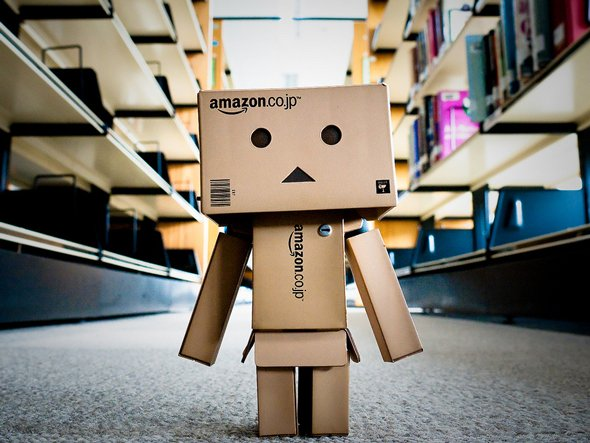 Amazon готовит домашнего робота на базе Alexa
