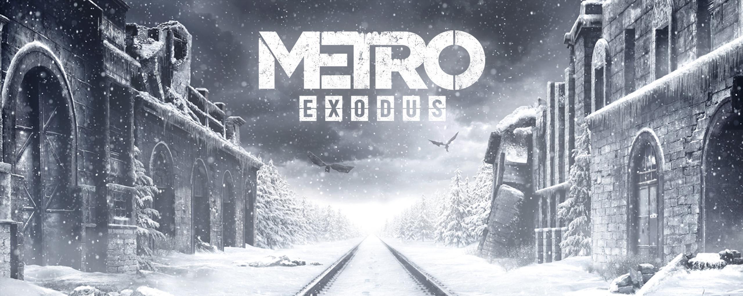 Релиз Metro Exodus и Phoenix Point отложен на будущий год