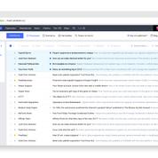 Рамблер перевел пользователей на почту нового поколения