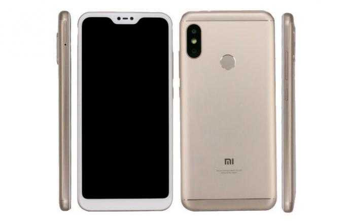 Xiaomi Redmi 6 Pro, Mi Max 3 и Mi Pad 4 дебютируют вместе в июле