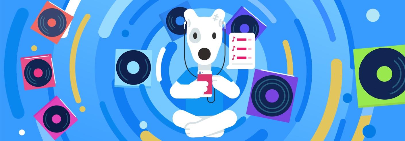 Цифра дня: Сколько человек платят за музыку в Boom, ВКонтакте и Одноклассниках?