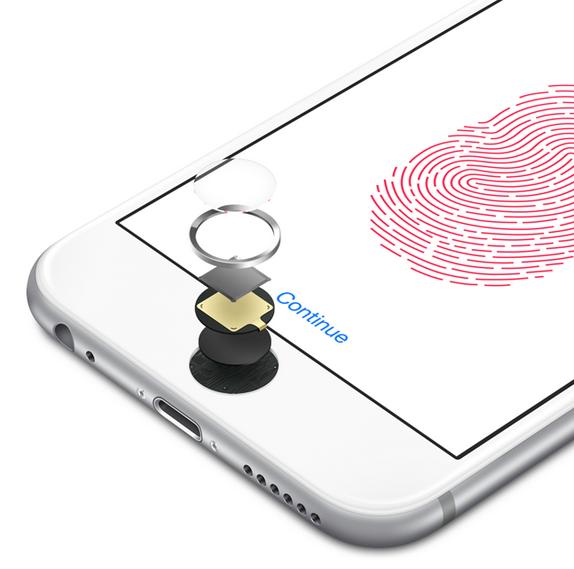 Apple заплатит многомиллионный штраф за «Ошибку 53»